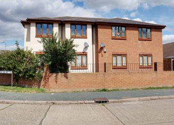 2 bed flat for sale in Rectory Avenue, Ashingdon, Rochford SS4