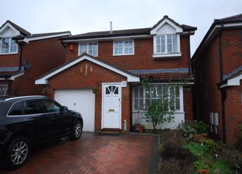 Thumbnail 4 bedroom detached house to rent in Field Farm Close, Stoke Gifford, Bristol