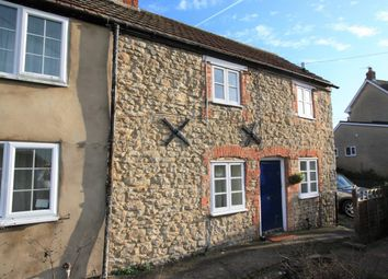 Thumbnail 1 bedroom cottage for sale in Westrop, Highworth