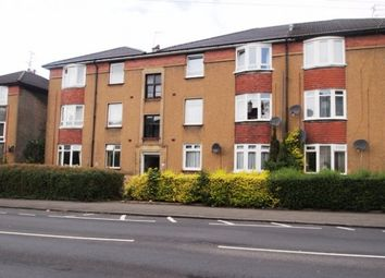 Thumbnail 2 bed flat to rent in 138 Dorchester Avenue, Kelvindale, Glasgow