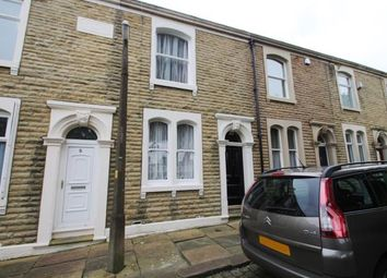 Thumbnail 2 bed terraced house for sale in Cranborne Terrace, Dukes Brow, Blackburn, Lancashire
