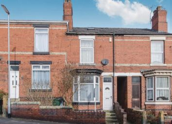 Thumbnail 3 bed terraced house for sale in Pitt Street, Kimberworth, Rotherham
