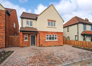 Thumbnail 5 bed detached house for sale in Beaconsfield Road, Tring