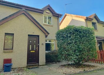 Thumbnail 2 bed semi-detached house to rent in Upper Craigour, Little France, Edinburgh