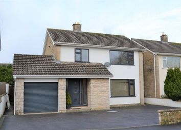 Thumbnail 4 bed detached house for sale in Charlton Park, Midsomer Norton, Radstock