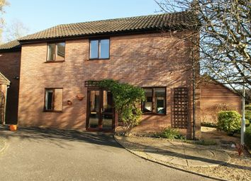 Thumbnail Detached house for sale in Norman Avenue, Bishop's Stortford