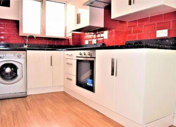 Thumbnail 2 bedroom flat for sale in Fleet Way, Peterborough