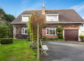 Thumbnail 4 bed detached house for sale in High Street, Spetisbury, Blandford Forum
