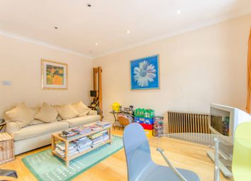 Thumbnail 3 bedroom flat for sale in Fairfax Place, South Hampstead