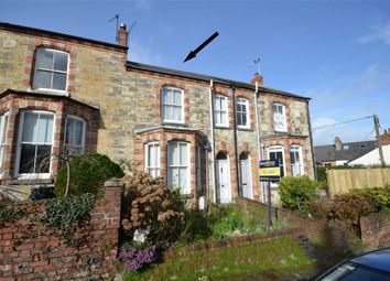Thumbnail 2 bed terraced house for sale in Avondale Road, Truro, Cornwall
