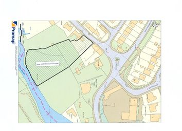 Thumbnail Land for sale in Newboundmill Lane, Pleasley, Mansfield