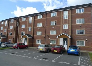 Thumbnail 2 bedroom flat to rent in Worsley Gardens, Mountain Street, Walkden, Manchester