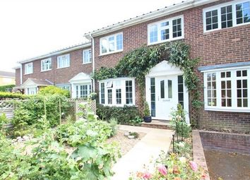Thumbnail 3 bed terraced house for sale in Keens Lane, Guildford, Surrey
