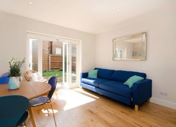 Thumbnail 2 bed flat to rent in Deacon Road, Willesden