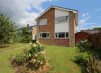 Robin Way, Chipping Sodbury, South Gloucestershire BS37. 4 bed detached house