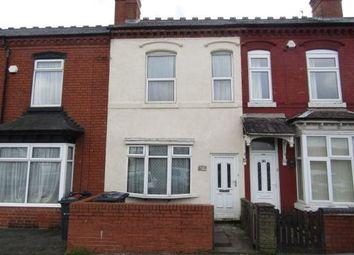 3 bed property to rent in Church Road, Yardley, Birmingham B25
