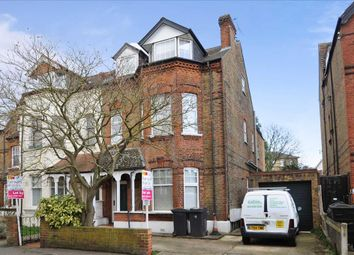 Thumbnail 2 bed maisonette for sale in King Charles Road, Berrylands, Surbiton