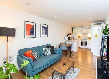 15 Seven Sea Gardens, London E3. 1 bed flat for sale