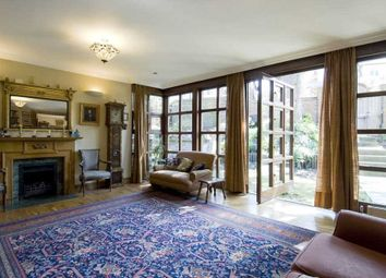 Thumbnail 3 bed detached house to rent in Rosecroft Avenue, London