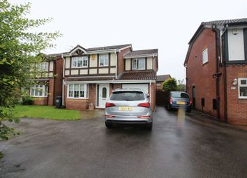 Thumbnail 4 bed detached house for sale in Copy Lane, Bootle