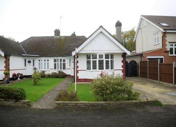 Thumbnail 2 bed bungalow to rent in Elmroyd Avenue, Potters Bar