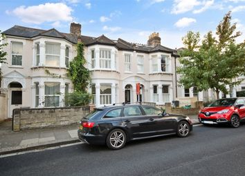 Thumbnail 4 bed terraced house to rent in Gordon Road, London