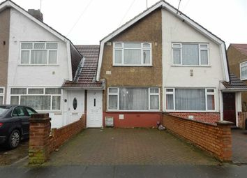 Thumbnail 2 bed terraced house for sale in Windsor Park Road, Hayes, Middlesex