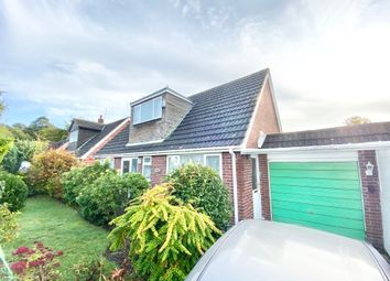 Thumbnail 4 bed detached bungalow for sale in Gorse Meadow, Higher Heath, Whitchurch