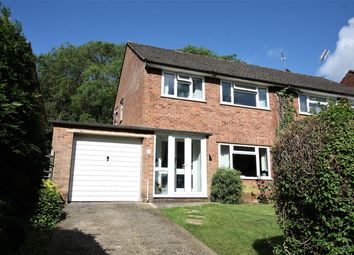 Thumbnail 3 bed semi-detached house for sale in Sheepfold Lane, Amersham, Buckinghamshire