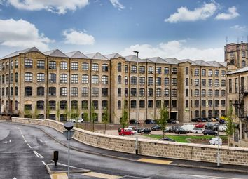 Thumbnail 2 bed flat to rent in Blakeridge Mill, Blakeridge Lane, Batley