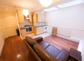 Thumbnail 1 bed flat to rent in Granby Street, Bethnal Green