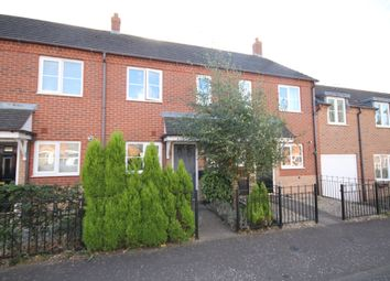 Thumbnail 2 bed terraced house to rent in Whitebeam Way, Nuneaton