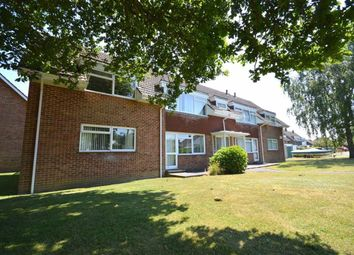 Thumbnail 2 bedroom flat for sale in Keswick Road, New Milton