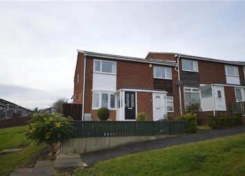 Thumbnail 2 bed link-detached house for sale in Hawick Court, Stanley