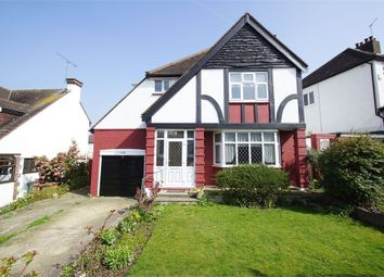 Thumbnail 3 bed detached house for sale in Upton Road, Bexleyheath, Kent