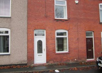 Thumbnail 2 bed terraced house to rent in John Street, Tyldesley, Tyldesley, Manchester