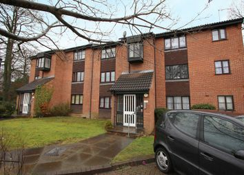 Thumbnail 1 bed property for sale in Firbank Close, Enfield