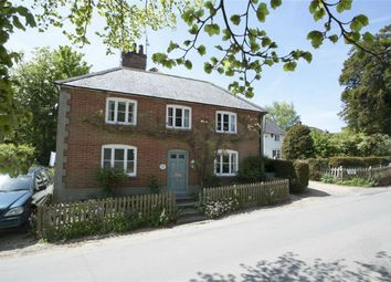 Thumbnail 3 bedroom semi-detached house to rent in Church Street, Upton Grey, Basingstoke