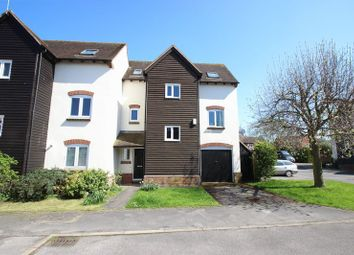 4 bed semi-detached house for sale in Church Road, Sandford-On-Thames, Oxford OX4