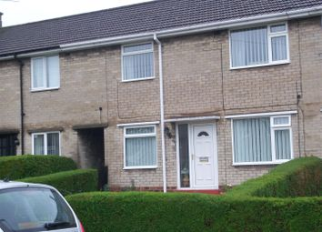 Thumbnail 3 bed terraced house for sale in Otterburn Close, Darlington
