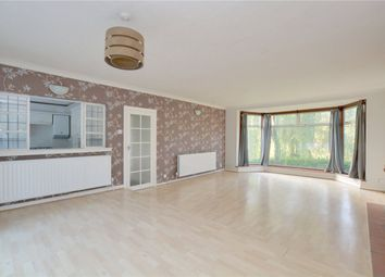 Thumbnail 2 bedroom detached bungalow to rent in Raggleswood, Chislehurst, Kent