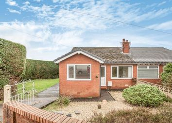 Thumbnail 3 bed bungalow for sale in Montrose Close, Chorley, Lancashire