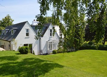 Thumbnail 4 bedroom detached house for sale in Mount Howe, Exeter