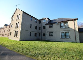 Thumbnail 2 bed flat for sale in Culduthel, Inverness