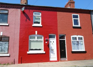 3 bed terraced house for sale in Frederick Grove, Wavertree, Liverpool, Merseyside L15