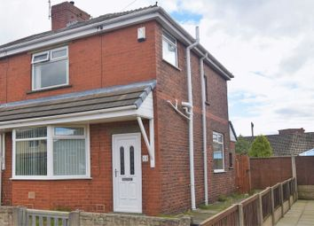 Thumbnail 3 bed semi-detached house to rent in Southward Road, Haydock, St. Helens