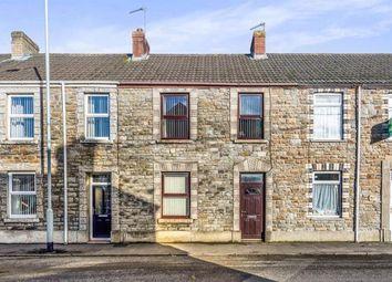Thumbnail 3 bed terraced house for sale in Blodwen Terrace, Swansea