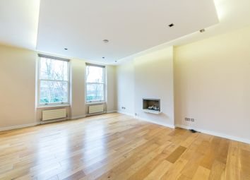 Thumbnail 2 bedroom flat to rent in Burdett Mews, Belsize Crescent, London