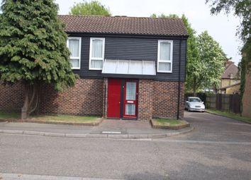 1 bed maisonette to rent in Radnor Grove, Hillingdon, Middlesex UB10