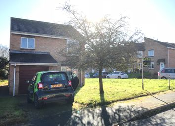 Thumbnail 4 bed detached house for sale in Mellons Close, Newton Abbot
